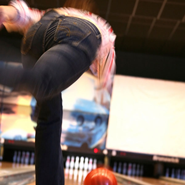 bowling Leagues